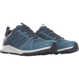 The North Face Litewave Fastpack II WP Shoes Women mallard blue/aviator navy